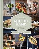 Auf die Hand - Sandwiches, Burger & Toasts, Fingerfood & Abendbrote